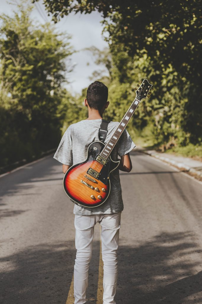 What Is A Baritone Guitar?